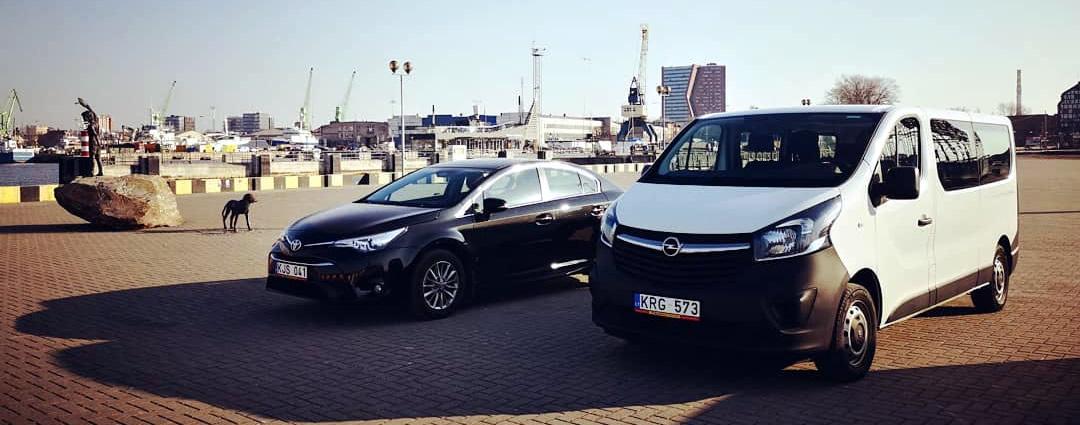 Прокат машин в Литве всех классов | От компании Eurorenta